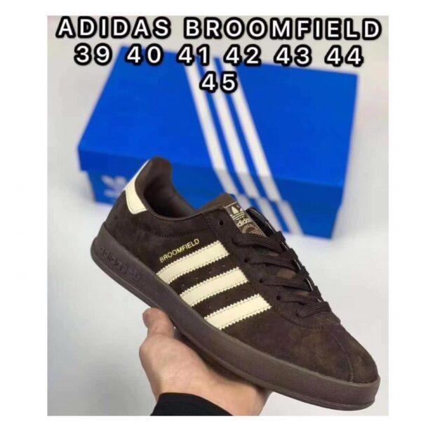 Adidas quality 17