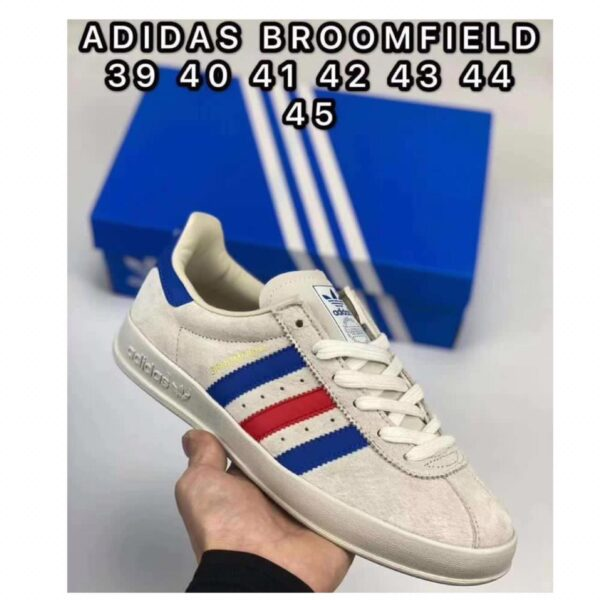 Adidas quality 7