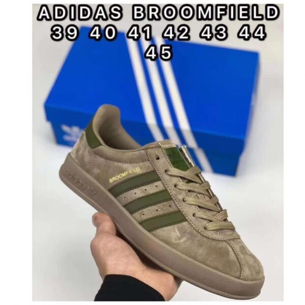 Adidas quality 9