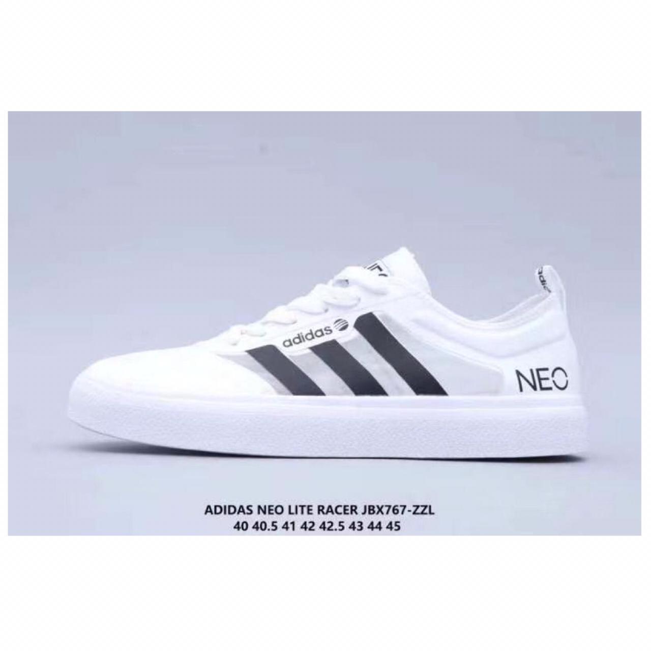 Adidas Néo Blanc - Original Pour Homme | Promafro