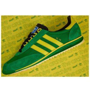 Adidas sl 76 4