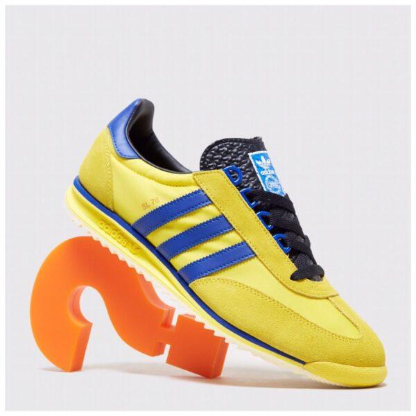 Adidas sl 76 5