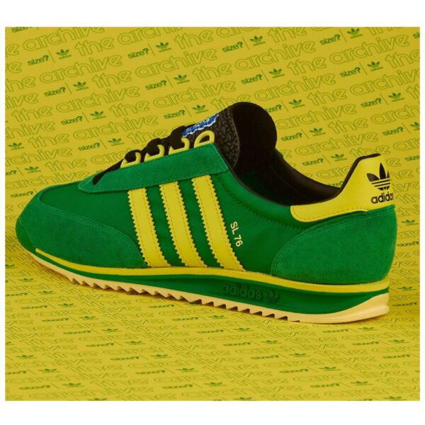 Adidas sl 76 6