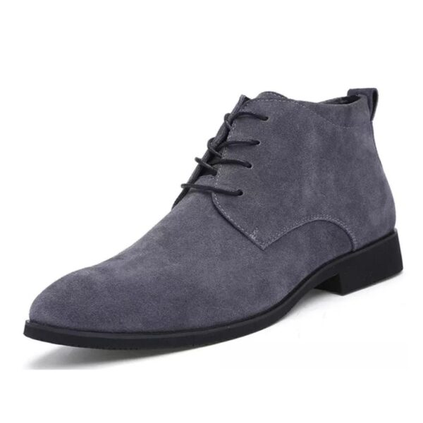 Boots clarks