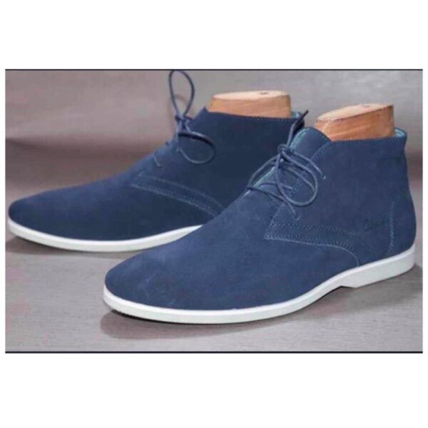 Clarks Boots 2