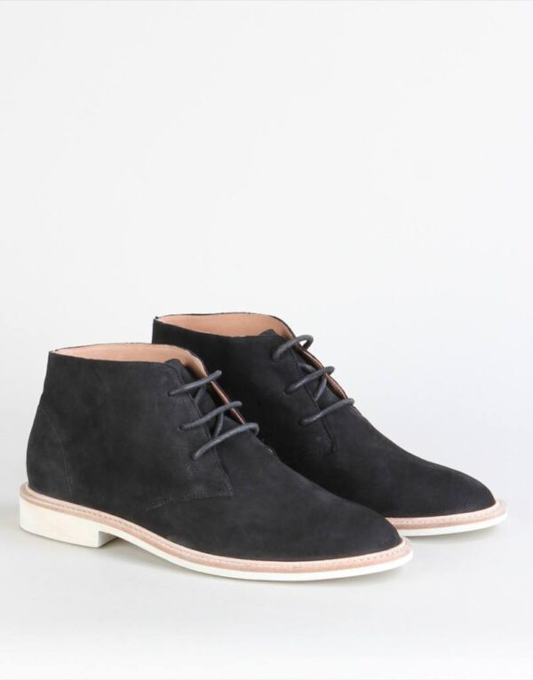 Clarks Boots 5