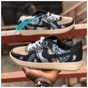 Nike 8 1