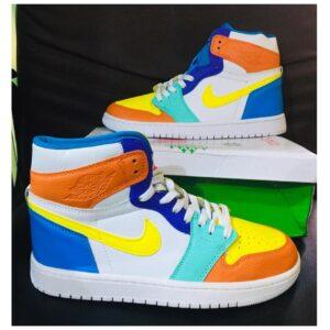 Nike A 4