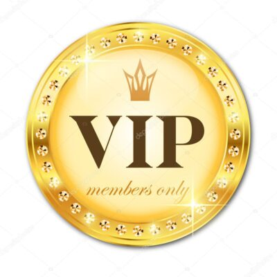 Achats VIP